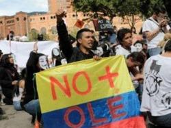 protesta toros