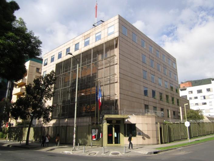 Bogotá_-_Embajada_de_Francia