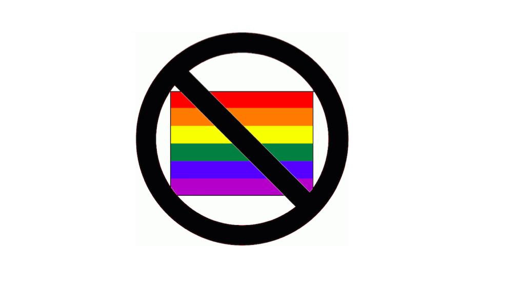 Anti LGBTI