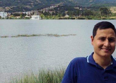 Jorge Eduardo García